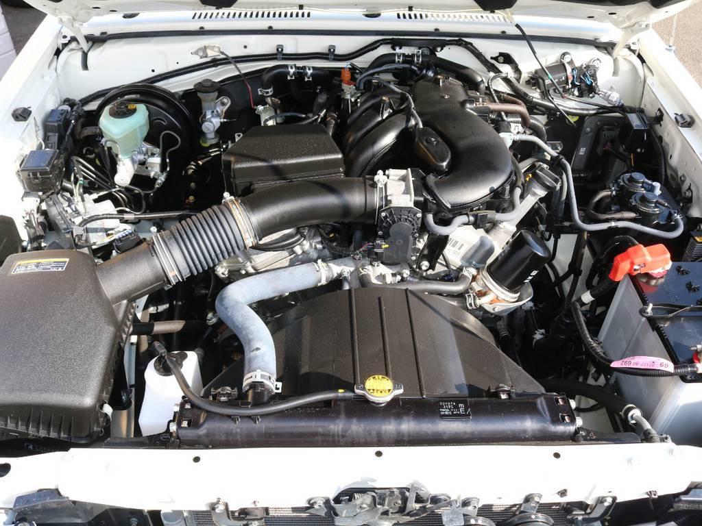 消耗品、内外装部品を除く機能部品をすべて保証いたします。保証期間は1年ごとの自動更新で実質無制限!保証上限額ごとに3つのプランをご用意しており、無料プランもございます。詳しくはお問い合わせ下さい。 | トヨタ ランドクルーザー70 4.0 4WD 復刻76バン 低走行 JAOS16AW