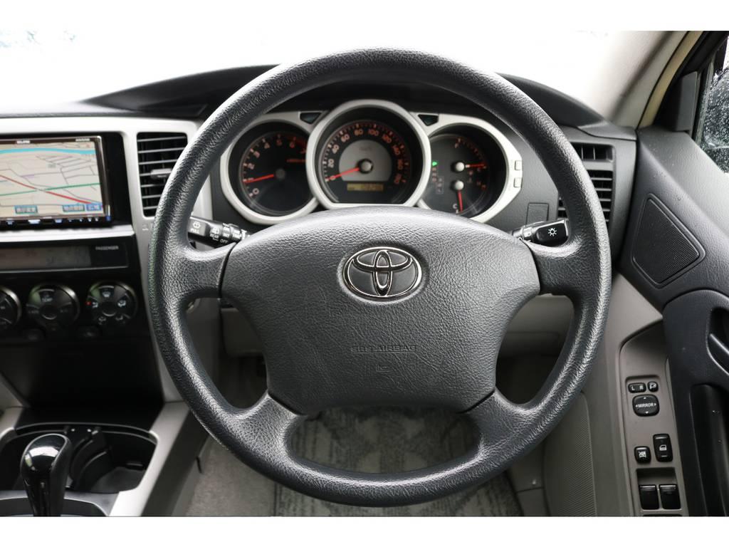 専門店ならではの厳選仕入れによる、良質な1台を皆様にお届けいたします!可能な限りお車の使用履歴にこだわってます!オフロード走行無し、点検整備記録簿の有無、前使用環境など!クオリティーを最重要してます! | トヨタ ハイラックスサーフ 2.7 SSR-X 4WD MGモンスター17AW&KO2 2UP