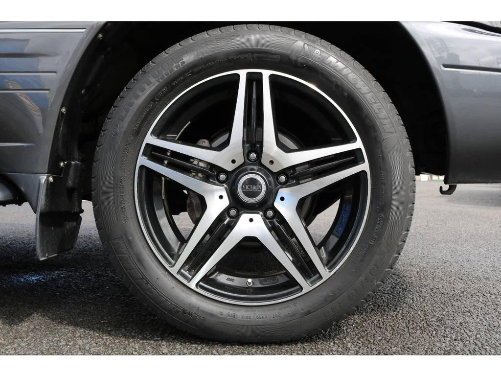 | トヨタ ランドクルーザーシグナス 4.7 4WD 最終型 マルチレス 低走行8万km