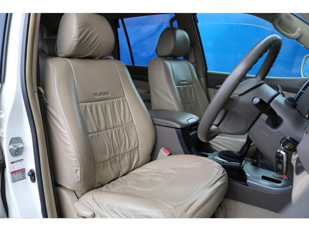 全席にシートカバーも付いてますので、もし飲み物をこぼしてしまっても拭き取りが簡単です★インテリアカラーに合わせたシートカバーが付いてます♪