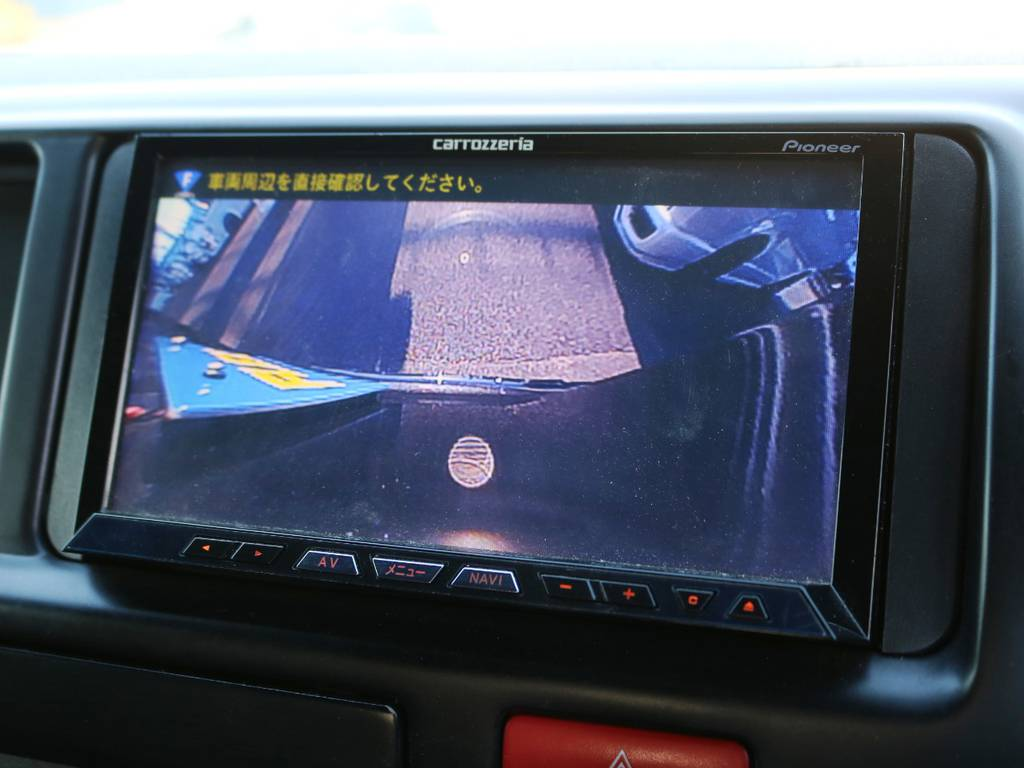 バックカメラ付き♪ | トヨタ ハイエースバン 2.7 スーパーGL ワイド ロング ミドルルーフ 3型フェイスチェンジ ワイドバン