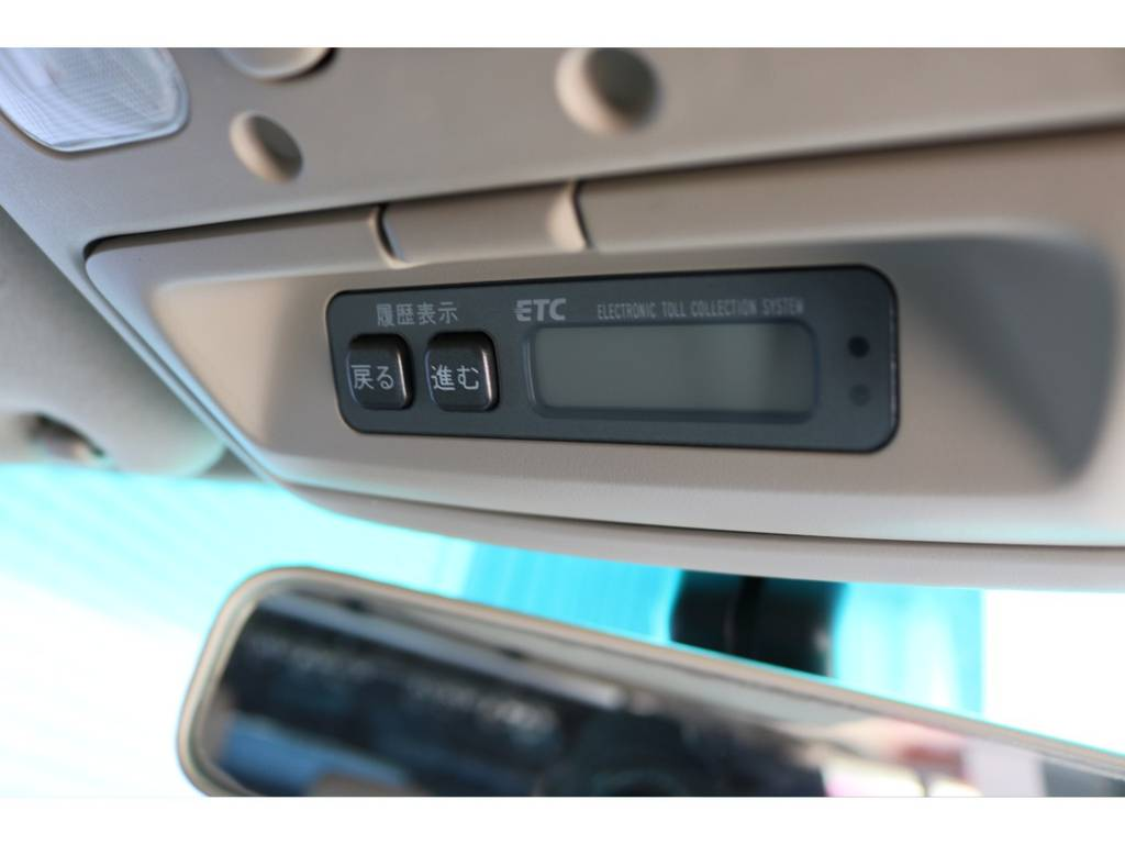 純正ビルトインETC☆ | トヨタ ランドクルーザー100 4.7 VXリミテッド Gセレクション 4WD 最終型 本革シート マルチレス