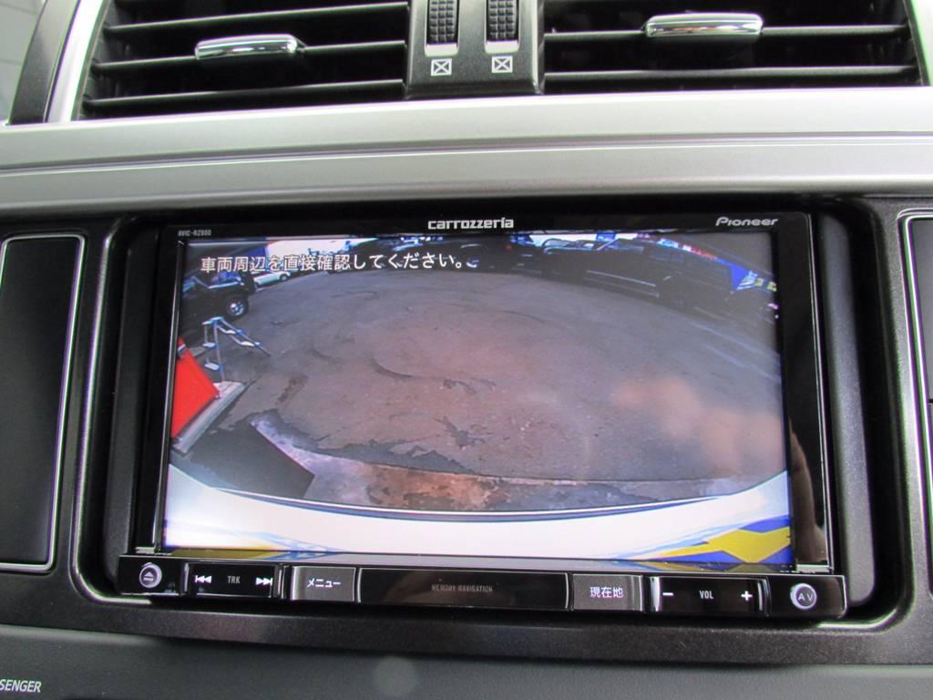 SDナビ&Bカメラ&ETCも全て新品インストールです! | トヨタ ランドクルーザープラド 2.8 TX Lパッケージ ディーゼルターボ 4WD 新車未登録 モデリスタエアロキット
