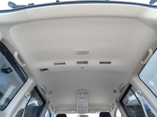 天張りもGOODコンディション!   トヨタ ランドクルーザー100 4.7 VXリミテッド 4WD