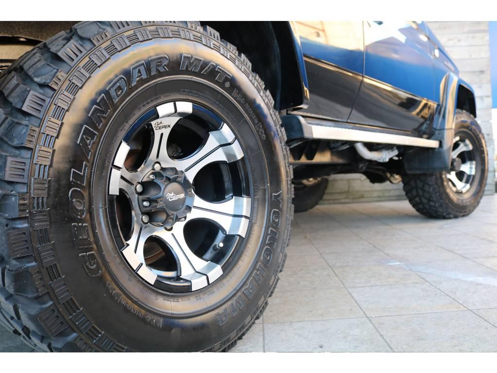 全国北海道から沖縄までどこでも御納車可能です!   トヨタ ランドクルーザープラド 3.0 SXワイド ディーゼルターボ 4WD カスタム