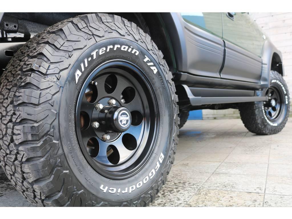 安心の保証もご用意しております! | トヨタ ランドクルーザープラド 2.7 TX 4WD