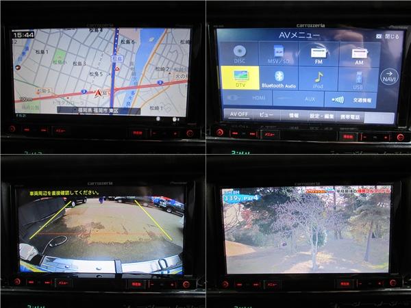 フルセグナビにバックカメラもインストール済み! | トヨタ ランドクルーザー70 4.2 ZX ディーゼル 4WD