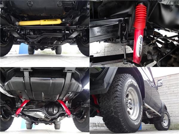 ここからの追加カスタムもお任せください! | トヨタ ランドクルーザー70 4.2 ZX ディーゼル 4WD