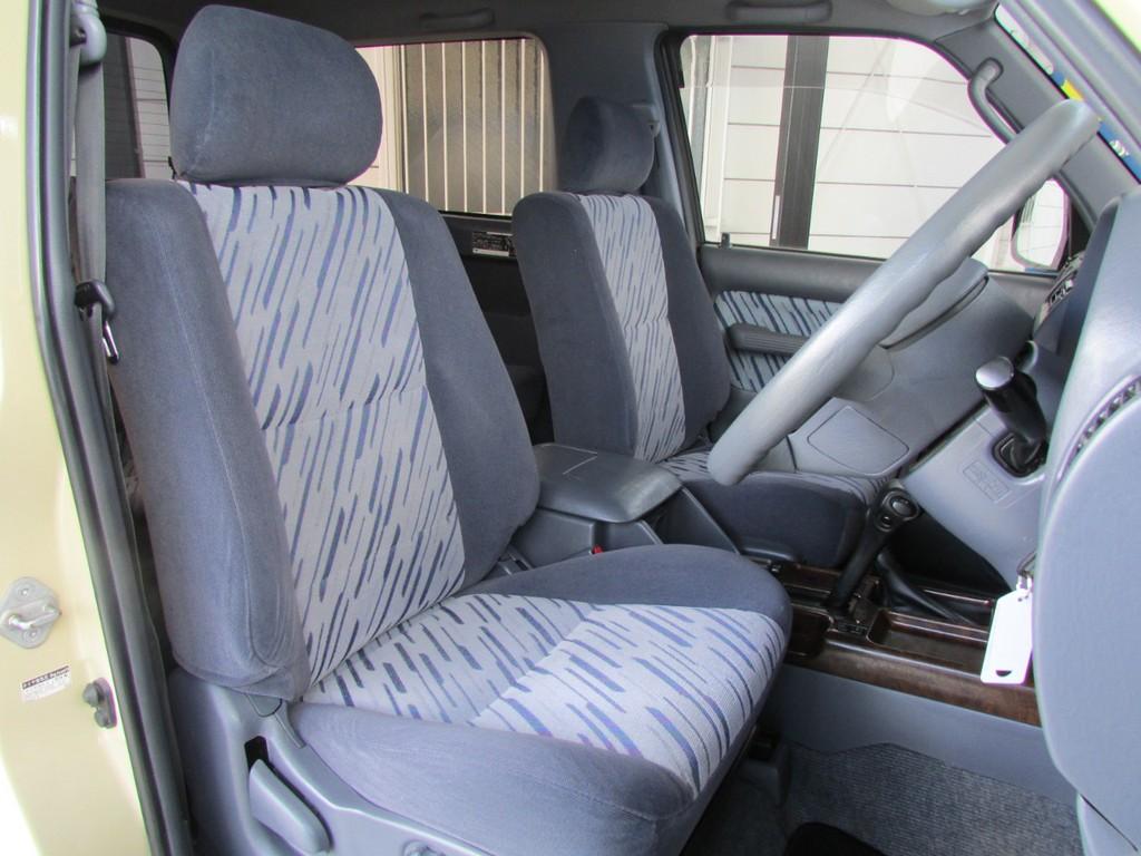 一度運転席に座ってみませんか?