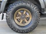 RAYS/VOLK16インチAWに新品BFグッドリッチMTタイヤの組み合わせ!