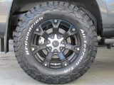 新品NITORO17インチAWに新品BFグッドリッチATタイヤの組み合わせ!