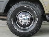 新品GARCIAシスコ16インチAWに新品BFグッドリッチATタイヤ!