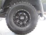 AMS15インチAWにGOALSTARマッドタイヤの組み合わせ!