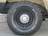 DEANカリフォルニア16インチAWにBFグッドリッチATタイヤの組み合わせ!