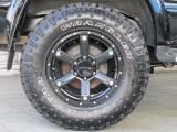 MKW17インチAWに新品グッドイヤーMTタイヤ!