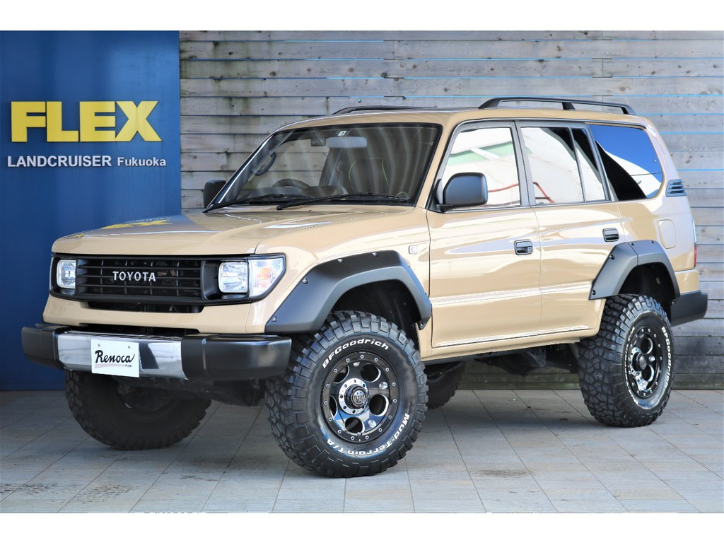 FLEXオリジナルカスタム、Renocaシリーズのカラーボムが入庫です!