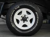 ブラッドレーV16インチアルミにBFグッドリッチATタイヤの組み合わせ!