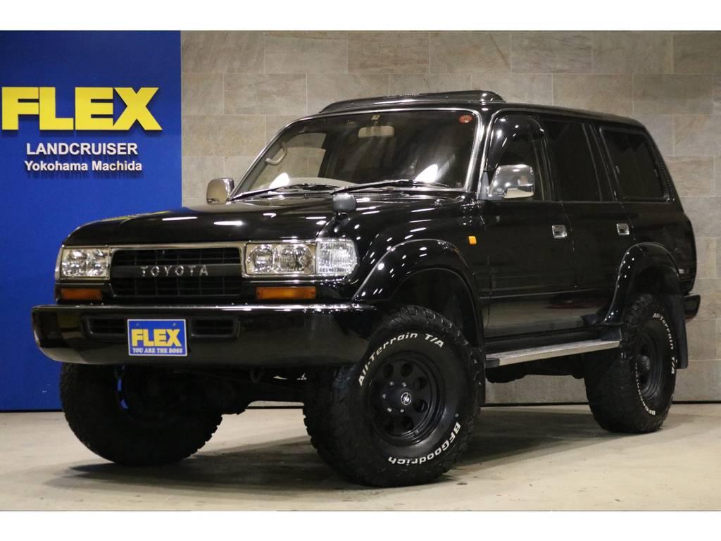 限定500台の特別仕様車Gパッケージ!専用ブラックカラー&インテリア!3インチUP!ジムライン16AW!
