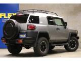 2UP!ブラックカラーPKG専用17AW&レーダー285MTタイヤ!トレイル仕様!USルーフラック!