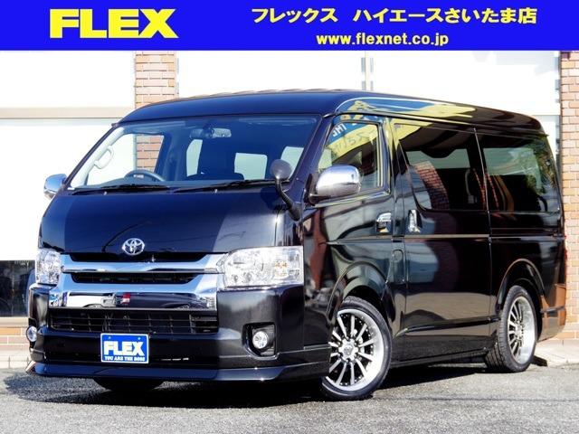 【アレンジST】新車!ワゴンGL!6速AT&VSC!ロングスライドレール装着のアレンジST!3列8人乗り風のシートアレンジ!