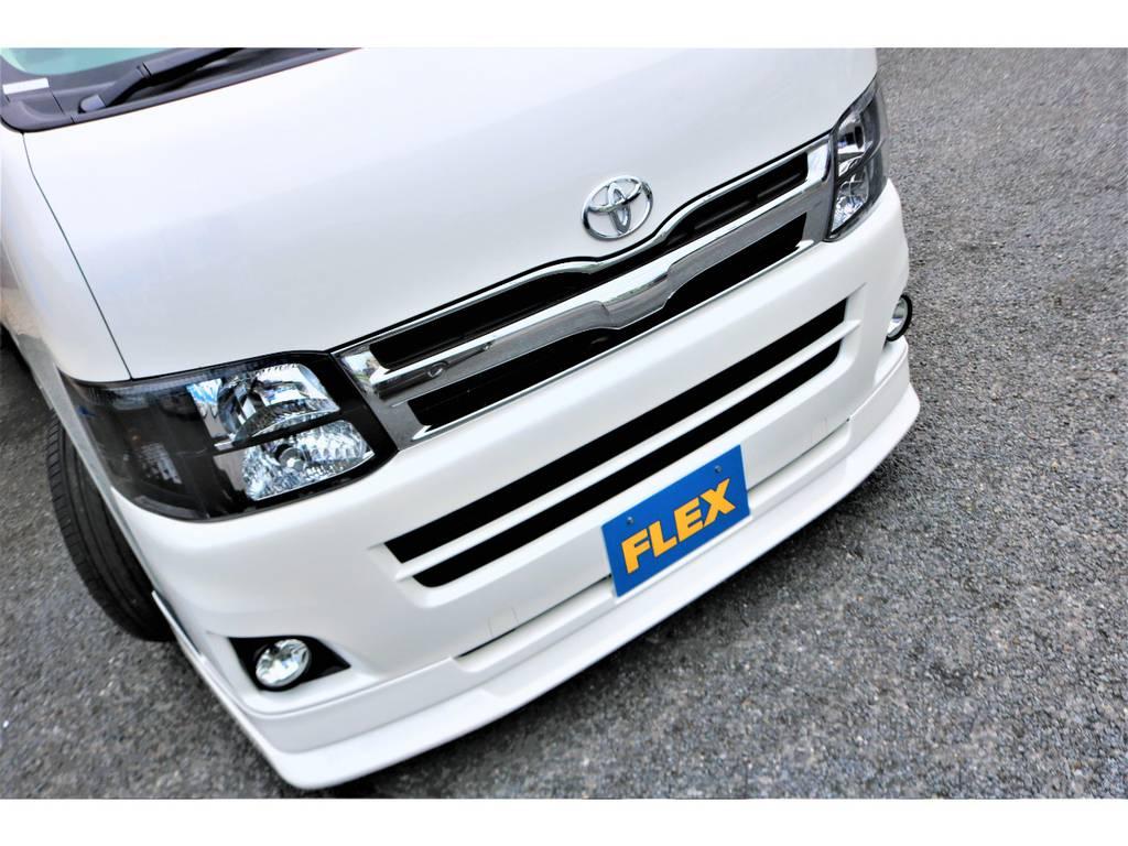 1台ポッキリです! | トヨタ ハイエースバン 2.0 スーパーGL ロング ワンオーナー下取直販