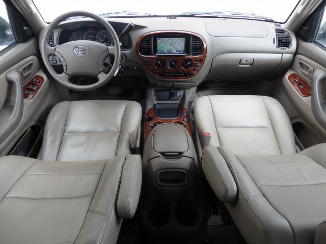 タンドラ ダブルキャブ リミテッド4.7V8 4WD
