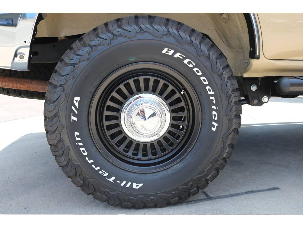 お近くにお越しの際は是非、FLEXランクル浜松店にお立ち寄りください。スタッフ一同心よりお待ちしております。 | トヨタ ハイラックスサーフ 2.7 SSR-X 4WD ベージュNEWペイント 2インチリフUP