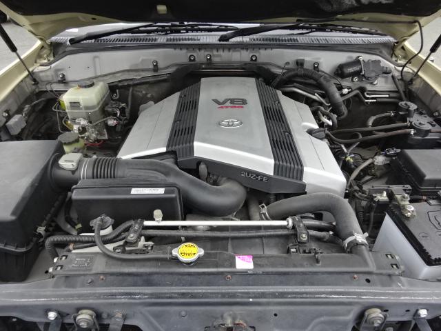 専門店の名に恥じぬ整備をして御納車させて頂きます!! | トヨタ ランドクルーザー100 4.7 VXリミテッド 4WD 後期型 Renoca106  丸目