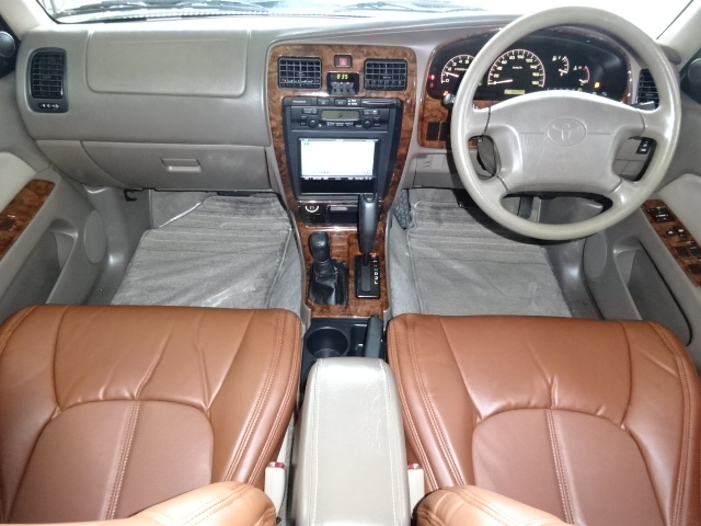 追加希望のお写真がありましたらお気軽にお問い合わせください。 | トヨタ ハイラックスサーフ 2.7 SSR-X プレミアムセレクション 4WD ブラックオールP 2インチリフトUP