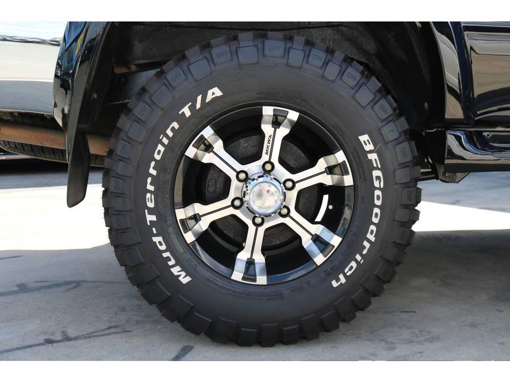 遠方納車も勿論可能です。 | トヨタ ハイラックスサーフ 2.7 SSR-X プレミアムセレクション 4WD ブラックオールP 2インチリフトUP