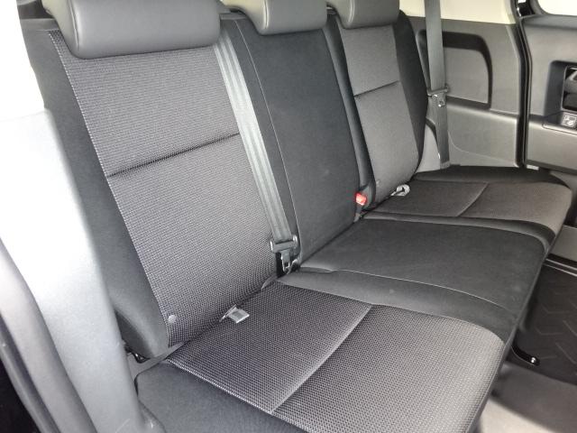仲間とのお出掛けもFJでなら楽しさ倍増です。 | トヨタ FJクルーザー 4.0 ブラックカラーパッケージ 4WD ワンオーナー 新品2インチリフトUP