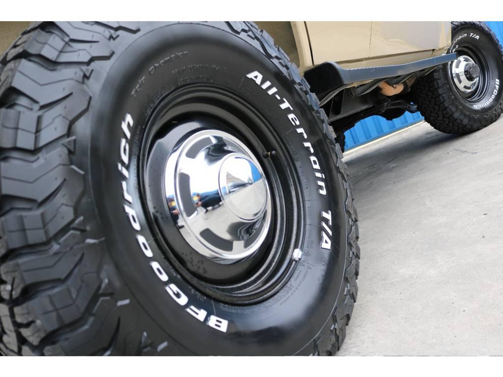 | トヨタ ランドクルーザープラド 3.0 EXワイド ディーゼルターボ 4WD 走行13万km  ベージュNEWペイント