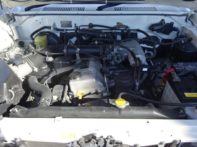 しっかりと整備をさせて頂き御納車させて頂きます! | トヨタ ランドクルーザープラド 2.7 TX リミテッド 4WD 丸目換装 クラシックコンプリート