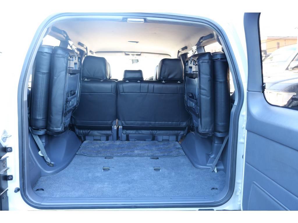 北海道~沖縄まで全国何処でも登録納車可能です。 | トヨタ ランドクルーザープラド 2.7 TX リミテッド 4WD 丸目換装 クラシックコンプリート