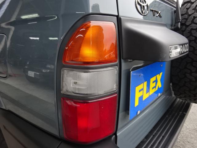 | トヨタ ランドクルーザープラド 3.0 TX ディーゼルターボ 4WD 低走行8万km