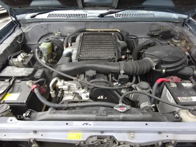 しっかりと整備をさせて頂き御納車させて頂きますので、安心してお乗り頂けます。 | トヨタ ランドクルーザープラド 3.0 TX ディーゼルターボ 4WD 低走行8万km