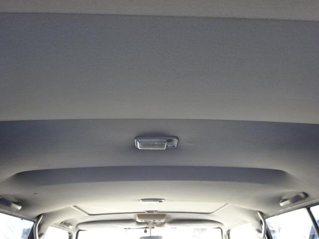 最上級グレードEXはサンルーフが標準装備となっております。   トヨタ ランドクルーザープラド 3.0 EXワイド ディーゼルターボ 4WD ブラックオールP