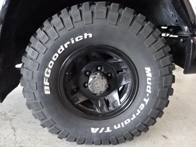 お近くにお越しの際は是非フレックス浜松店にお立ち寄り下さい。   トヨタ ランドクルーザープラド 3.0 EXワイド ディーゼルターボ 4WD ブラックオールP