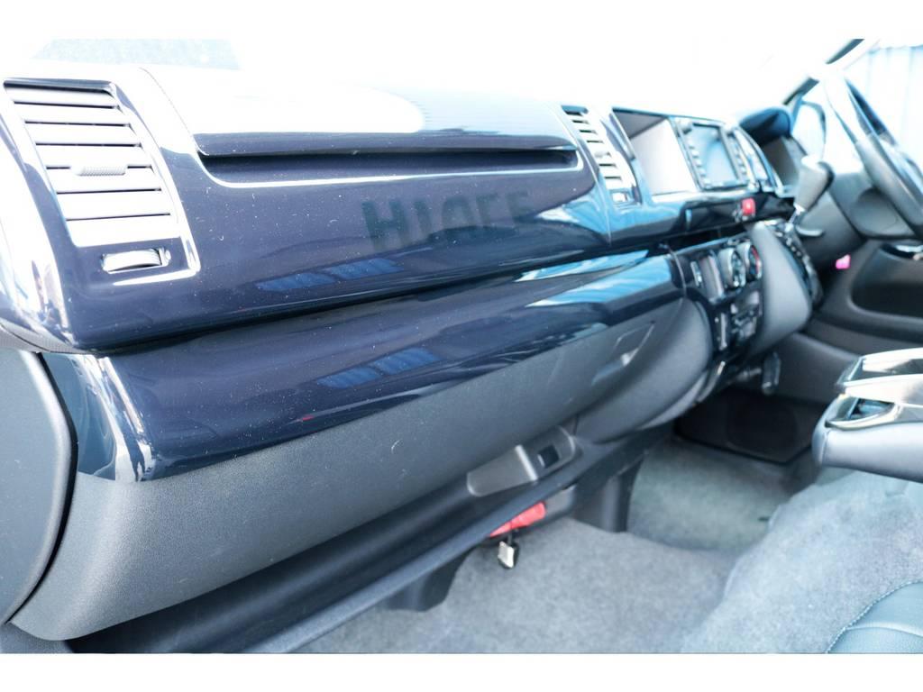 追加パーツも承ります☆ | トヨタ ハイエースバン 2.7 スーパーGL ワイド ロング ミドルルーフ 丸目換装☆ワイドボディ