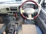 新品オリジナルシートカバー!!ダッシュボードも張替え致しました。