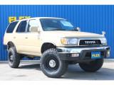 長さ465cm、幅174cm、高さ185cmで4WDとして大き過ぎない調度良いサイズです。