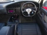 新品ダッシュボード張り替え!!ブラックシートカバー付き。最新のナビの取り付けもお任せ下さい。