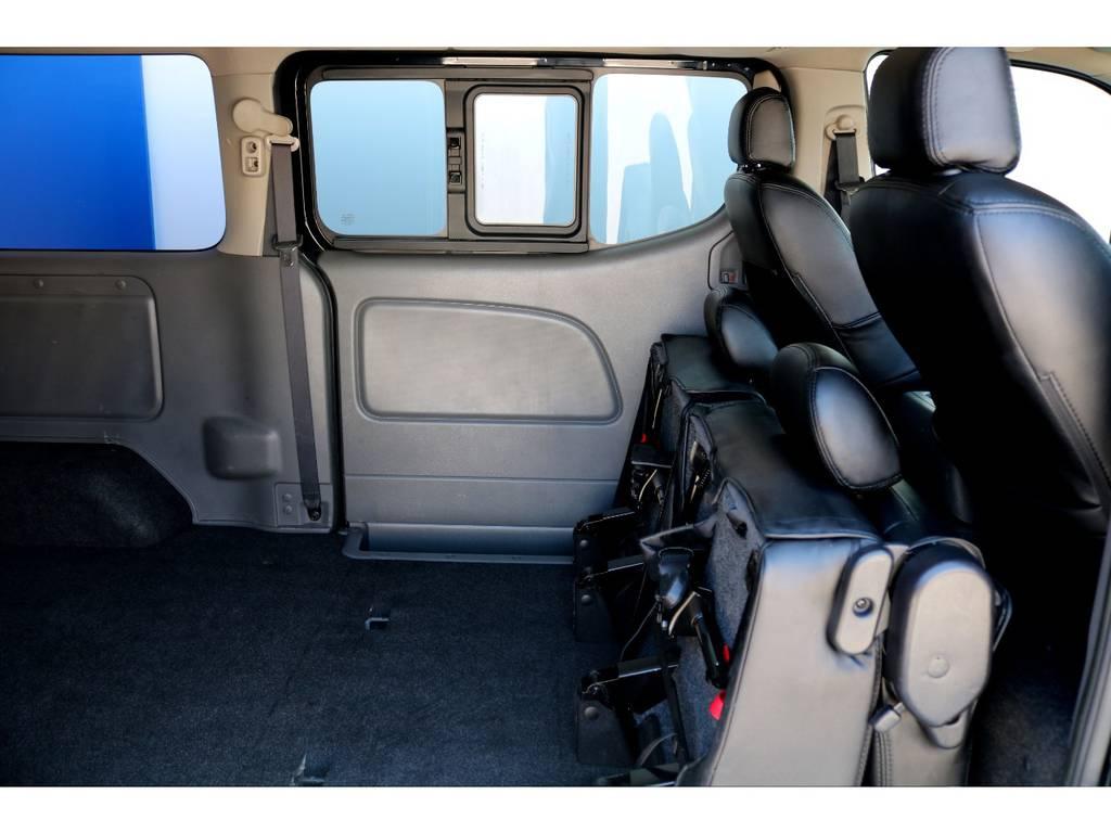 | 日産 NV350キャラバン 2.5 ライダー プレミアムGX ロングボディ ディーゼルターボ 4WD