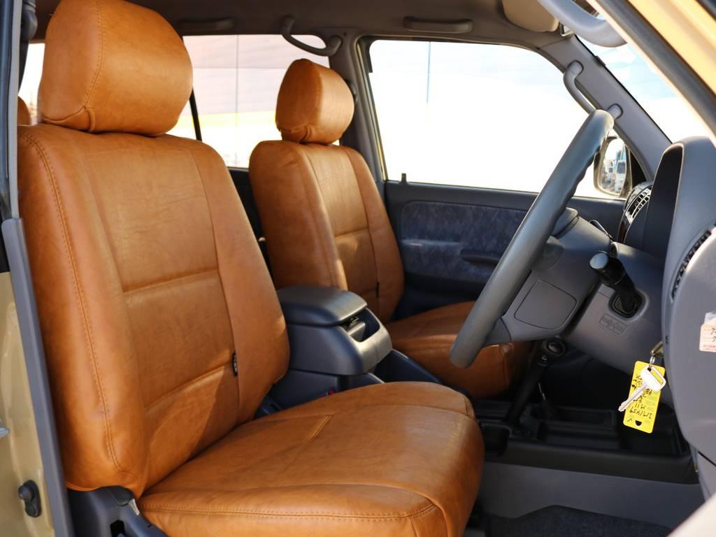 プロのルームクリーニング施工済みです。出来る限り汚れや臭いを落としていますので安心してお乗り頂けます。 | トヨタ ランドクルーザープラド 2.7 TX リミテッド 4WD