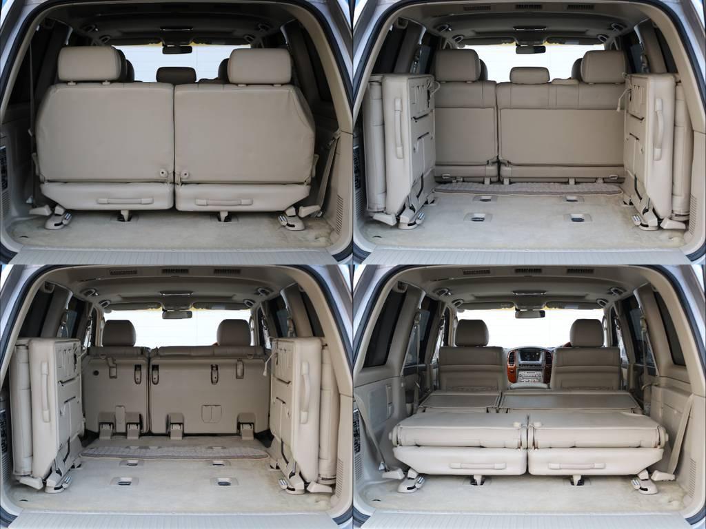 当店の在庫車は全て、車輌検査専門会社である第三者機関(株)AIS、日本自動車鑑定協会(JAAA)にて1台1台、必ず二重の車輌チェックを実施しております。修復歴が有る車両の無断販売はいたしません。 | トヨタ ランドクルーザー100 4.7 VXリミテッド Gセレクション 4WD 買取直販 低走行 地デジBカメ
