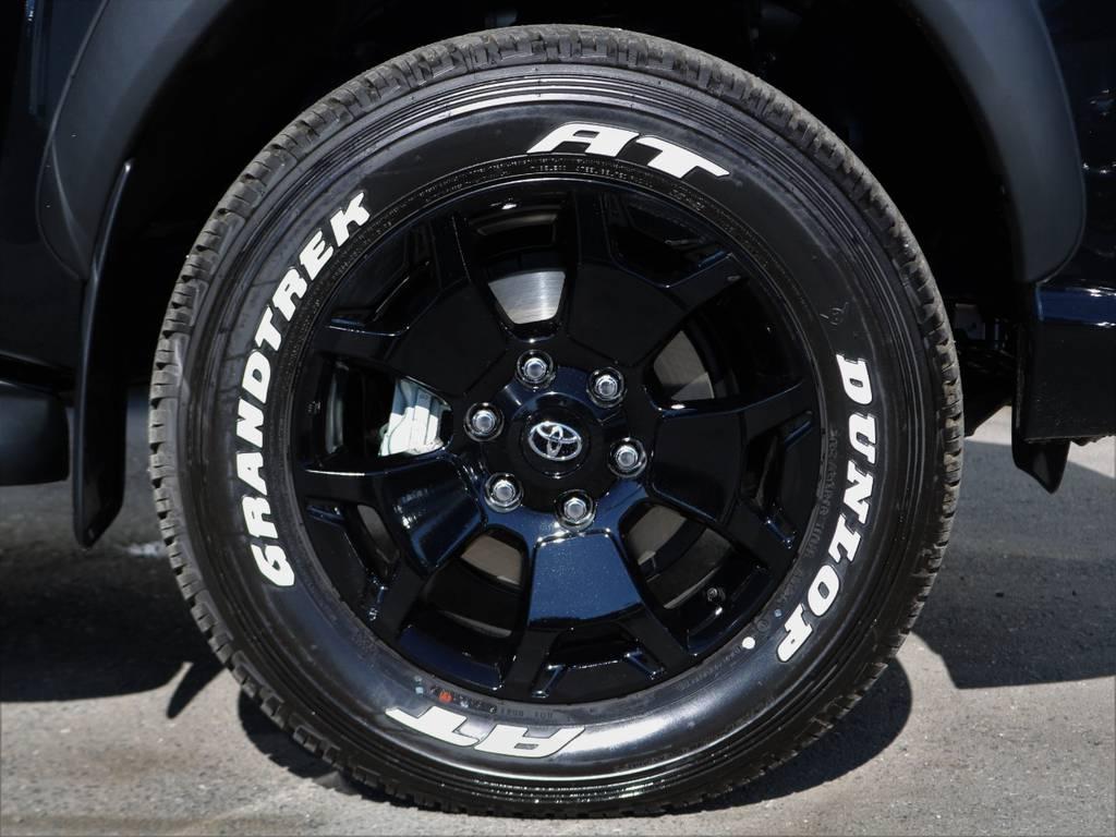 | トヨタ ハイラックス 2.4 Z ブラック ラリー エディション ディーゼルターボ 4WD フルノーマル 県内最短1週間納車