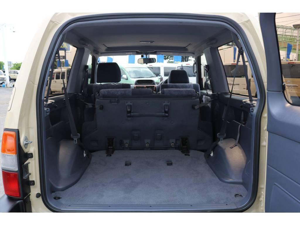 | トヨタ ランドクルーザープラド 3.4 RZ 4WD
