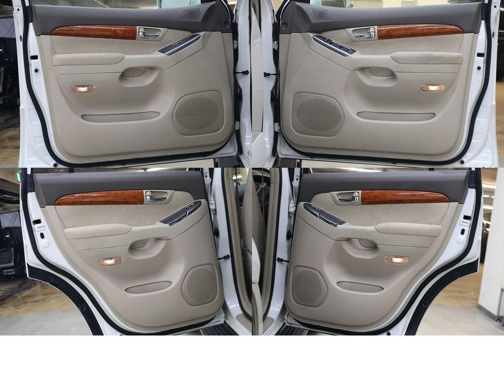 内張りになります☆ | トヨタ ランドクルーザープラド 3.0 TXリミテッド ディーゼルターボ 4WD