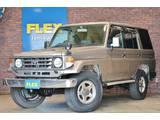 ランドクルーザー704.2 LX ディーゼル 4WD