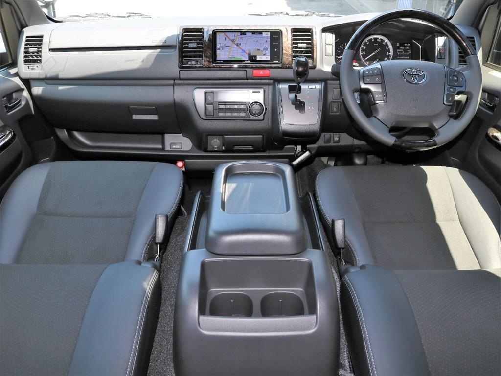現行モデルのダークプライムⅡ特別仕様車です☆